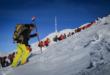 رحلة الثلج إلى بلودان السورية