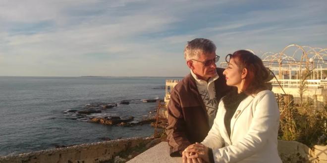 نيكولاي وعبير... كشف تفاصيل أول زواج روسي على الطريقة السورية في اللاذقية... فيديو