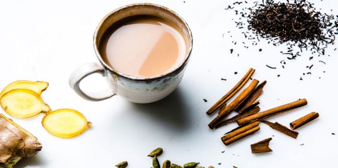 ماهي فوائد شاي كرك واضراره المحتملة ؟ اليك طريقة اعداده
