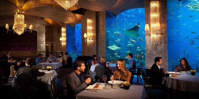 مطاعم في دبي تمنح خصومات للأشخاص الحاصلين على لقاح كورونا