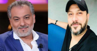 وائل شرف لم يعزي بوفاة حاتم علي بسبب خلاف