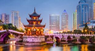 الصين تخرج من 2020 بنمو اقتصادي وزيادة في عدد أثريائها