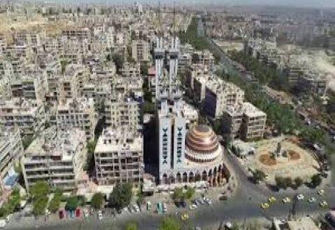 في حلب.. أسعار العقارات ارتفعت ثلاثة أضعاف خلال 2020