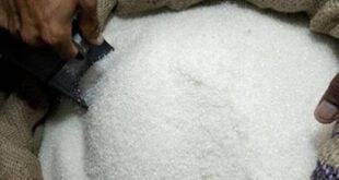 في أسواق سورية.. سعر السكر يرتفع 200 بالمئة خلال 2020