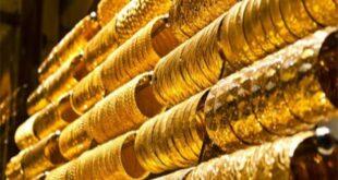 أسعار الأونصة والليرات الذهبية في الأسواق السورية