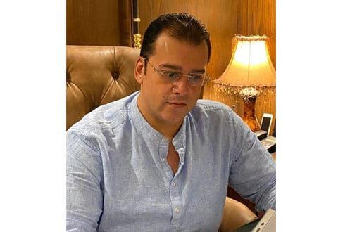 عماد القباني يضع الخطوط العريضة للتعامل مع دوريات الجمارك.. ويحذر من هجرة الأموال