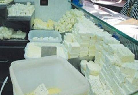 أسعار الألبان والأجبان لا تزال على ارتفاعها في الأسواق