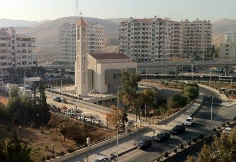 خبير: مضاربة واسعة رفعت أسعار العقارات في السوق السورية