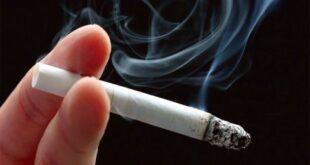 السوريون ينفقون أكثر من 5 مليارات ليرة على الدخان الأجنبي خلال 2020