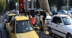 مصادر في شركة المحروقات: انتهاء أزمة البنزين خلال يوم أو أكثر