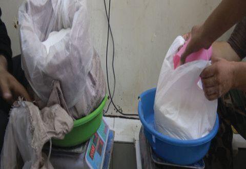 السورية للتجارة: تمديد مدة استلام مادتي السكر والأرز للمواطنين