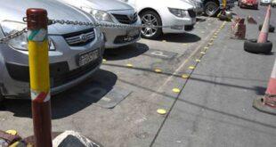 محافظة دمشق تعدّل بدلات الإشغال لمواقف السيارات