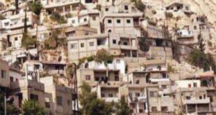 مناقشة مشروع قانون يتضمن ثلاثة حلول لمعالجة السكن العشوائي