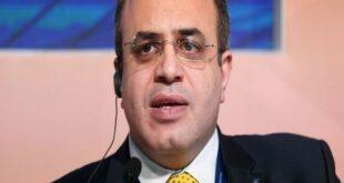 وزير الاقتصاد: الواقع الاقتصادي بدأ بالتحسن وطرح الـ 5 آلاف لن يؤدي إلى التضخم