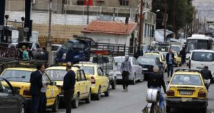 أزمة البنزين ترفع أجور التكاسي.. التموين: المواطن لا يشتكي