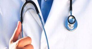 نقيب أطباء سورية: كشفية الطبيب التي كانت 750 ليرة سابقاً تعادل 20 ألف ليرة حالياً