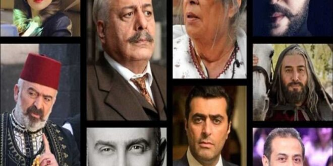 تصنيف جديد لفناني سوريا: فنان.. فنان أول.. فنان ممتاز