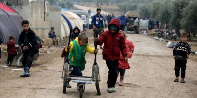 واشنطن: ظروف عودة اللاجئين السوريين إلى بلادهم غير مواتية