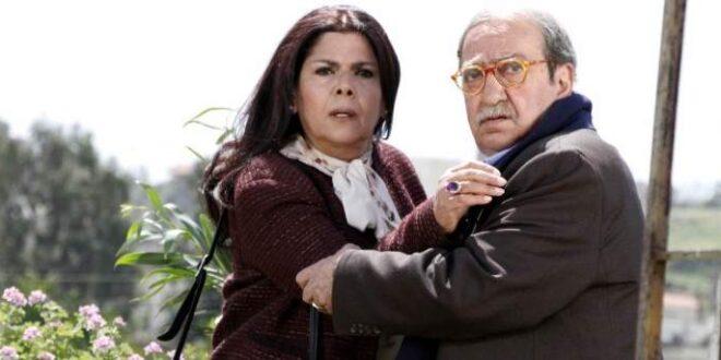 """دريد لحام وصباح الجزائري زواج سري إستمر 60 يوماً.. وهو إعتبره """"نزوة"""""""