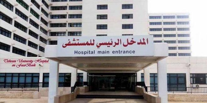 ٥٥ إصابة بالتهاب الكبد في ريف جبلة خلال ٣ أيام.. وأسماء الينابيع الملوثة تنام في درج مدير صحة