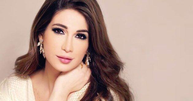 الموت يفجع الاعلامية اللبنانية ديمة صادق