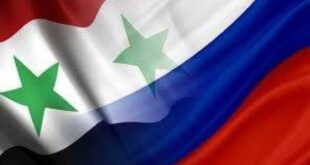 المنتجات الروسية تبدأ بالتدفق إلى سورية خلال الفترة المقبلة