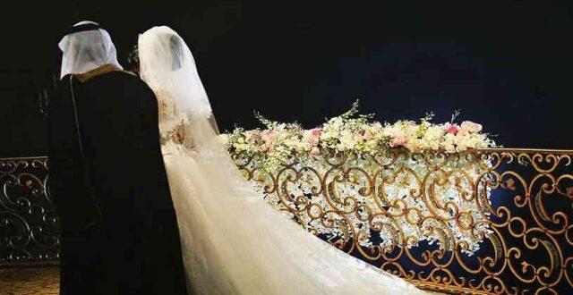 بعد مرور 20 عام على وفاتها.. سعودية تعثر على ابنتها في حفل زفاف