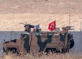 تركيا تنشئ نقطتين عسكريتين في ريف حماة للإشراف على جورين