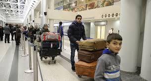 لبنان تلغي الحجز الفندقي الإلزامي للقادمين إليها