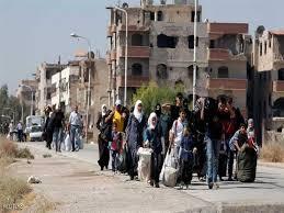 سوريا: خمسة ملايين مهجر داخلي عادوا إلى منازلهم