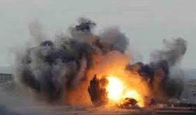 إصابة أحد أخطر المطلوبين للأمن السوري بدرعا بانفجار عبوة ناسفة