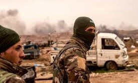 مصادر استخباراتية إسرائيلية: سبب الغارات على دير الزور يختلف عن سابقيه