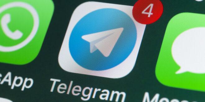 التطبيق الأكثر خصوصية وأهمية.. كيف تحذف بياناتك من تليغرام إذا ضاع هاتفك؟
