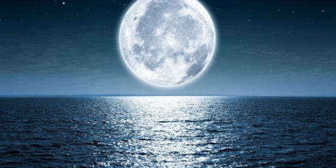 """""""ليست خرافة"""".. باحثون أمريكيون يكشفون عن تأثير القمر على ساعات نوم الإنسان"""