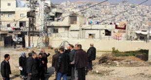 ثلاثة حلول قيد النقاش لمعالجة السكن العشوائي في سورية