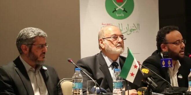 إخوان سوريا والمصالحة الخليجية.. رهانات مفتوحة!
