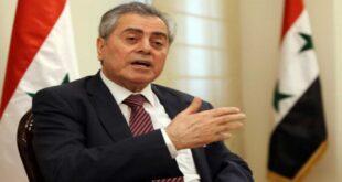 """مشروع قانون أميركي لـ""""خنق"""" سوريا.. والسفير السوري في لبنان يعلق"""
