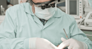 خسرت حياتها بسبب رفضها الذهاب إلى طبيب الأسنان
