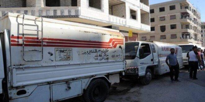 وزارة النفط تخفض طلبات المازوت والبنزين في كافة المحافظات السورية