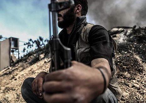 ميليشيات الجيش الحر في درعا تعلن الاستنفار وتتوعد الجيش السوري
