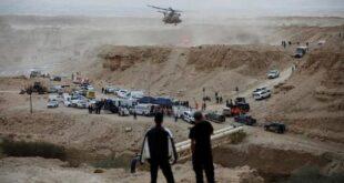 فضيحة البحر الميت تشعل الشارع الأردني