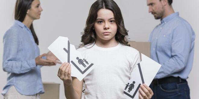 علماء النفس يحددون الأسباب الرئيسية للطلاق
