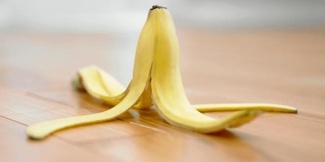 فوائد واستخدامات غير متوقعة لـ قشر الموز.. لن تتخلصي منه بعد اليوم