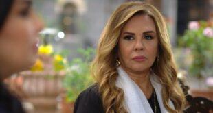 سلمى المصري تكشف سر جمالها الدائم وتتحدث عن حفيدتها سلمى الصغيرة (فيديو)