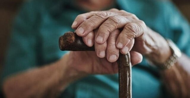 أعراض نهاية العمر عند كبار السن
