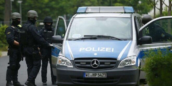 اعتقال ثلاثة أشقاء سوريين في ألمانيا والدنمارك خططوا لهجوم
