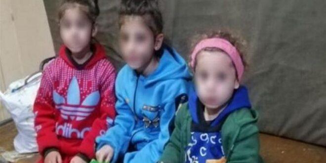 الأمن اللبناني ينقذ 3 شقيقات سوريات