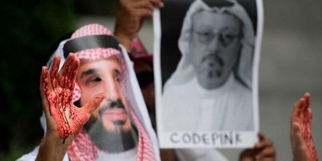 الادارة الأمريكية ترفع السرية عن تقرير السي أي إيه: ابن سلمان أجاز قتل خا شقجي