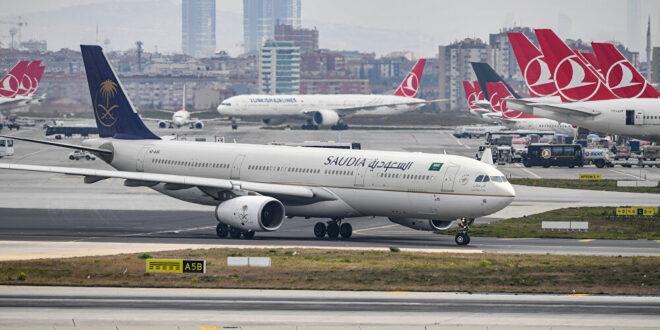 السعودية تمنع دخول مواطني 20 دولة من بينها مصر وتركيا والإمارات