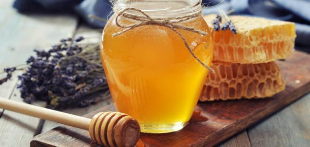 تعلم كيف تميز بين العسل الأصلي والمغشوش